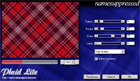 Plaid Lite screenshot